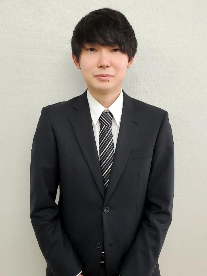 髙嶋(賃貸営業部)の画像
