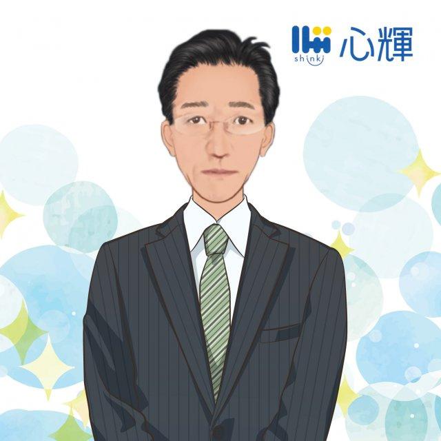 岡村健の画像