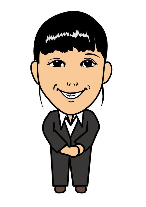 西田麻子の画像