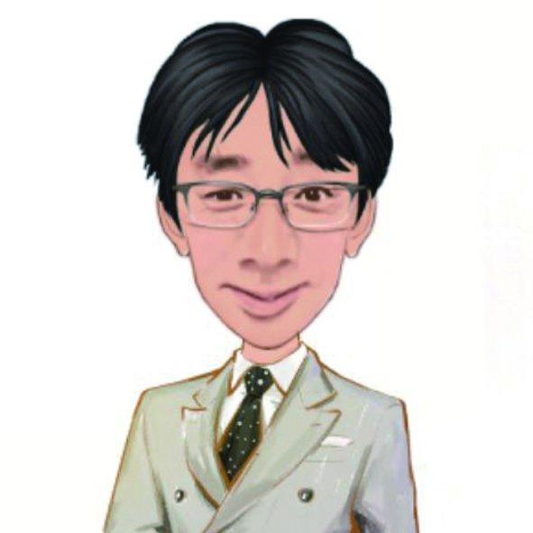 西浦清の画像