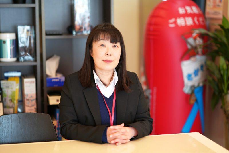 西野智子の画像