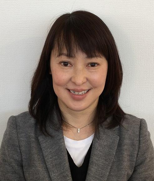 岡郁子の画像
