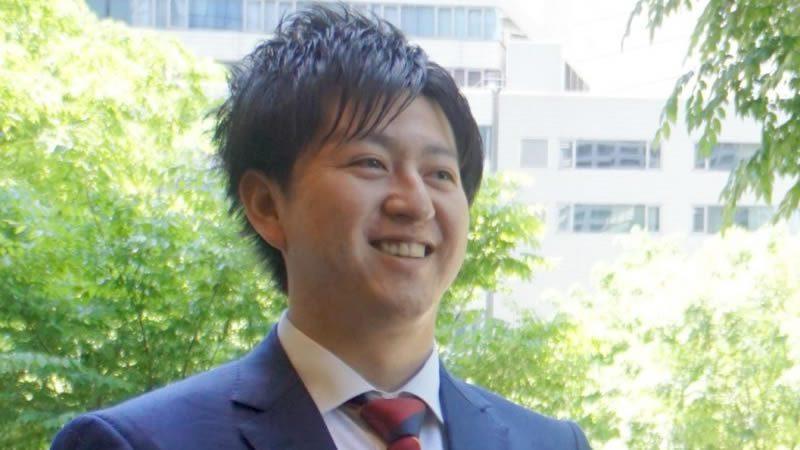 菱山雄太の画像