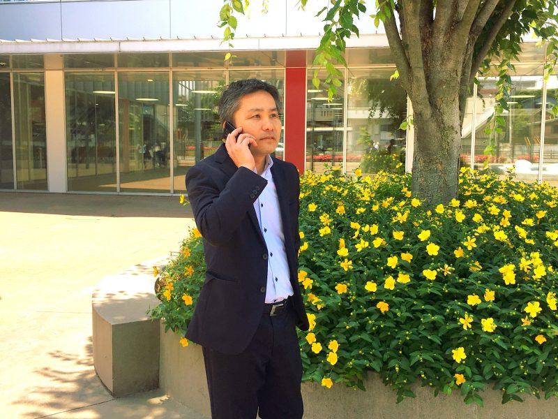 田中靖晃の画像3