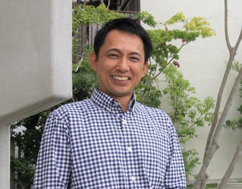 柴田勝の画像
