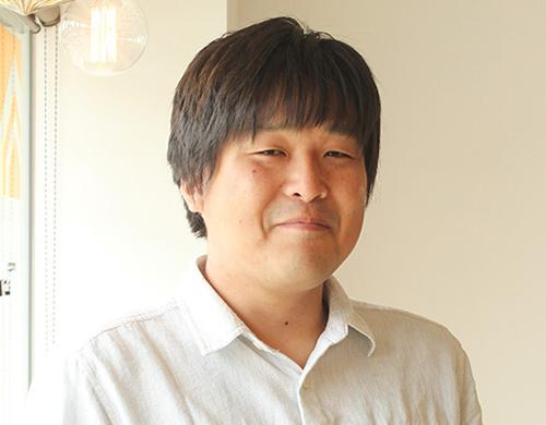 福田直希の画像