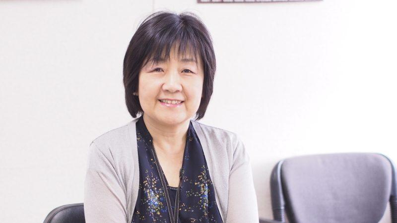 佐藤敦子の画像