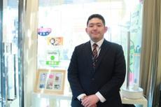 坂本大輔の画像