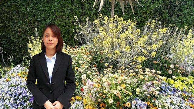 永澤夏美の画像