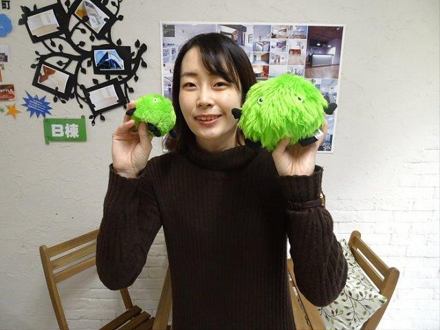 田之村美波の画像