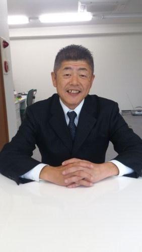 百合田忍の画像