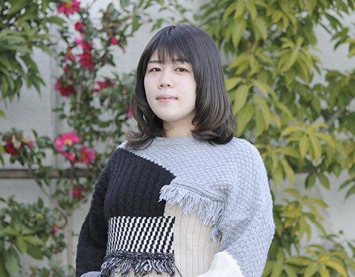 村田葵の画像