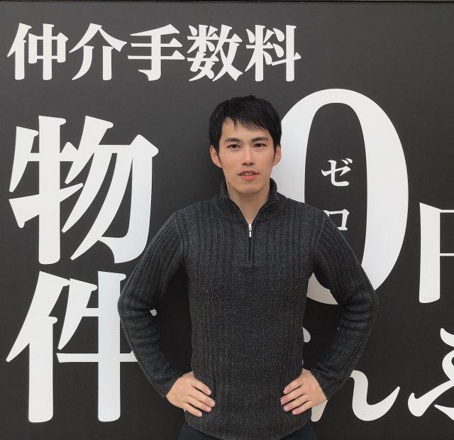 前田貢一の画像