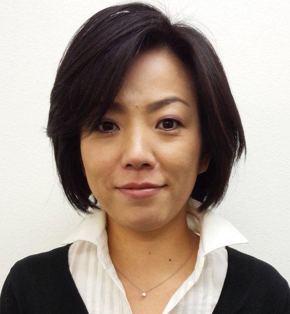 中藤悦子の画像