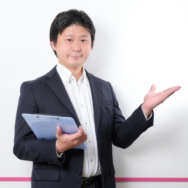 大和田 隆志(宅地建物取引士)の画像