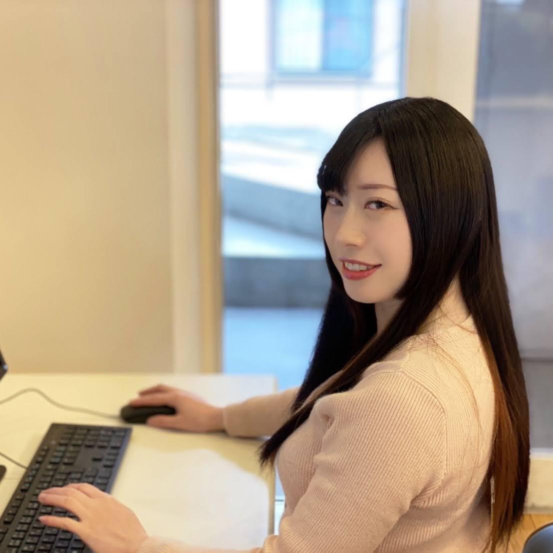 加藤 亜季(事務担当)の画像