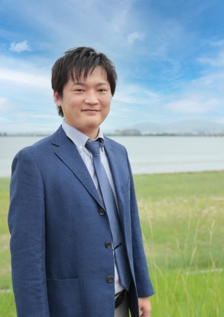 清水佑一 取締役企画戦略室長の画像