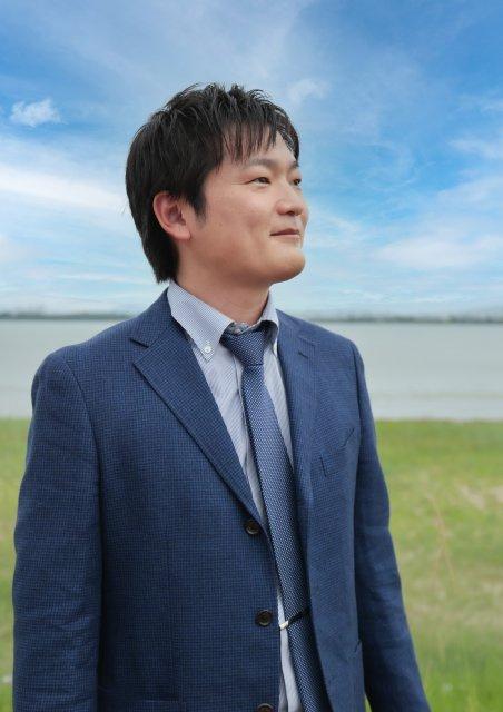 清水佑一 取締役企画戦略室長の画像2