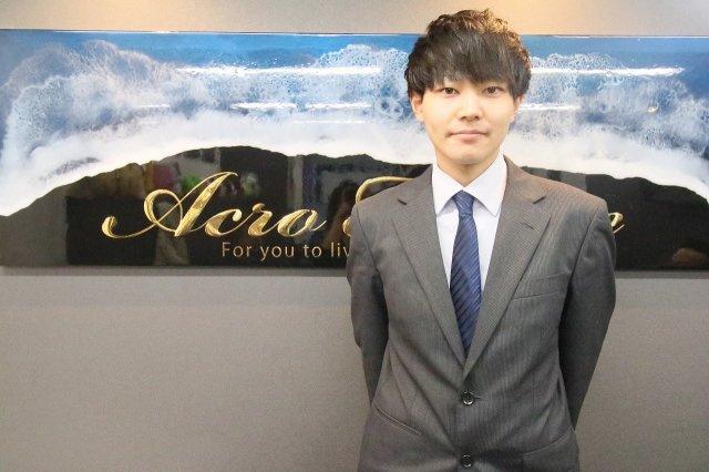 武田周一郎の画像