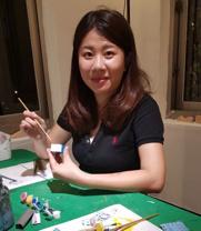 郭沛琳の画像3