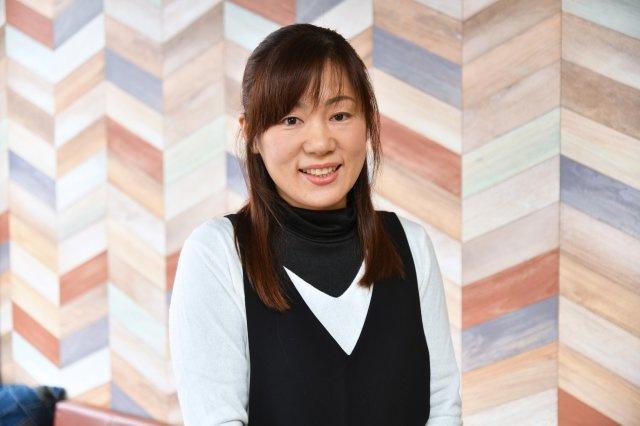 取締役塚本 恵の画像
