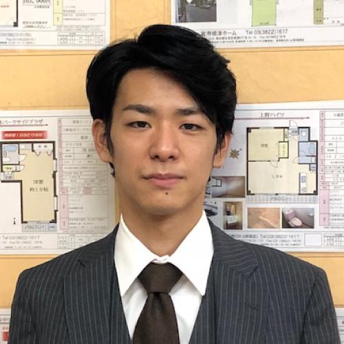 スタッフ 飯塚の画像