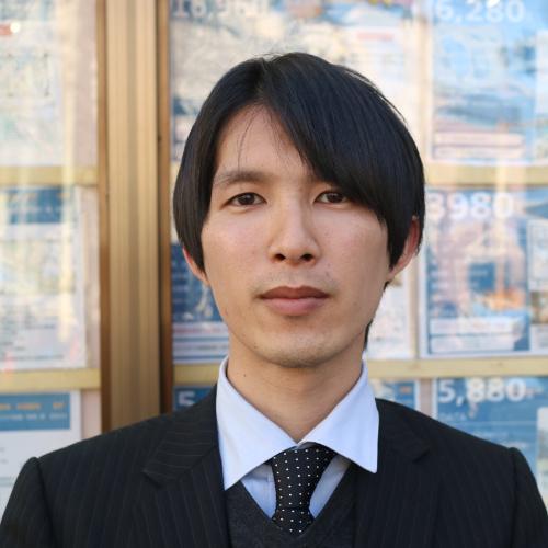 スタッフ 髙澤の画像
