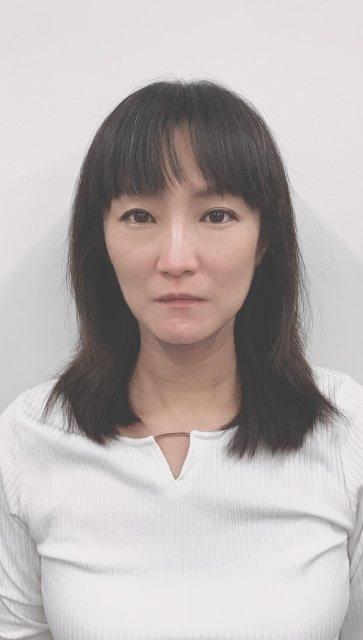 井口美穂の画像