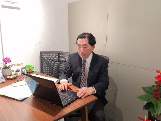 田中享の画像