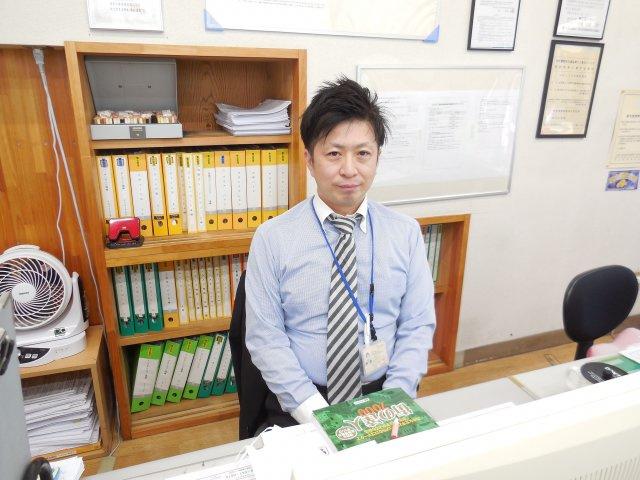 山口敏博の画像