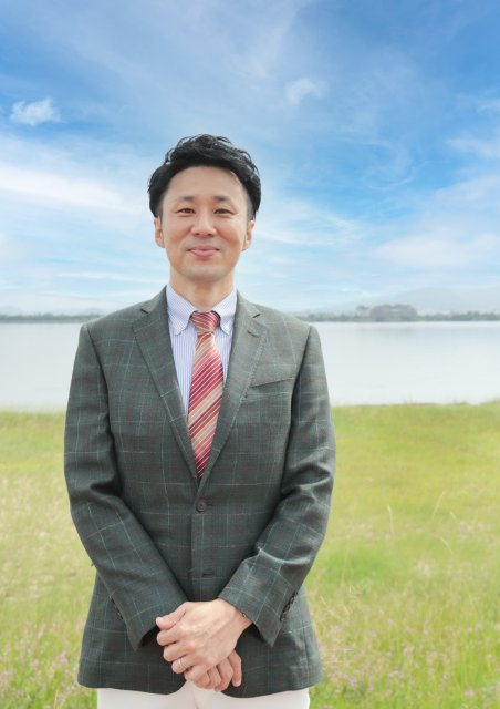 中村智彰 代表取締役の画像