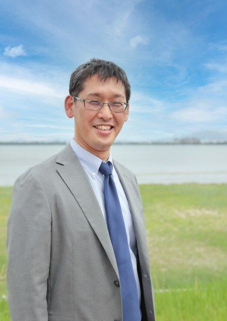 石川一幸 取締役統括部長の画像