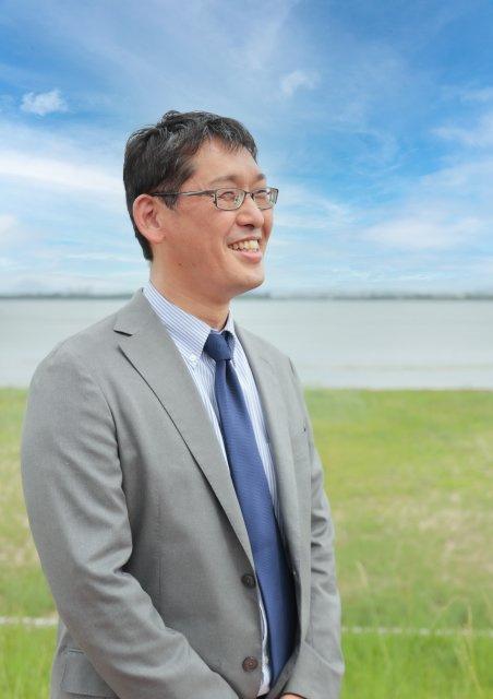 石川一幸 取締役統括部長の画像2