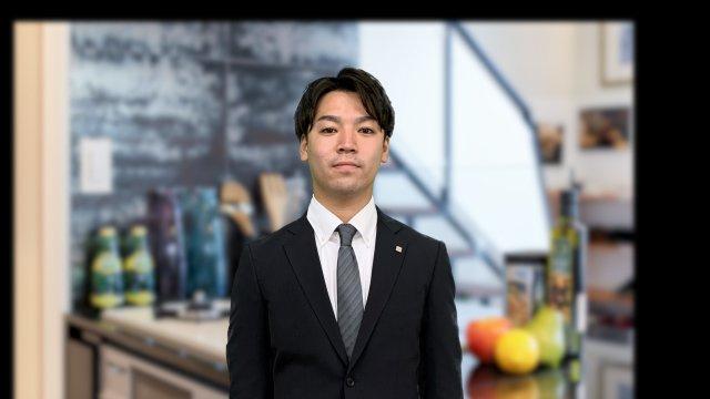 高島雄也の画像