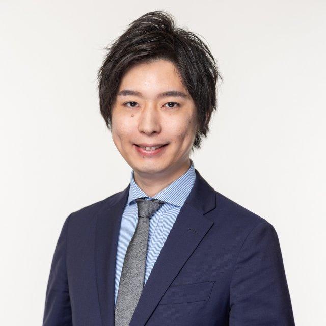 藤井亮輔の画像