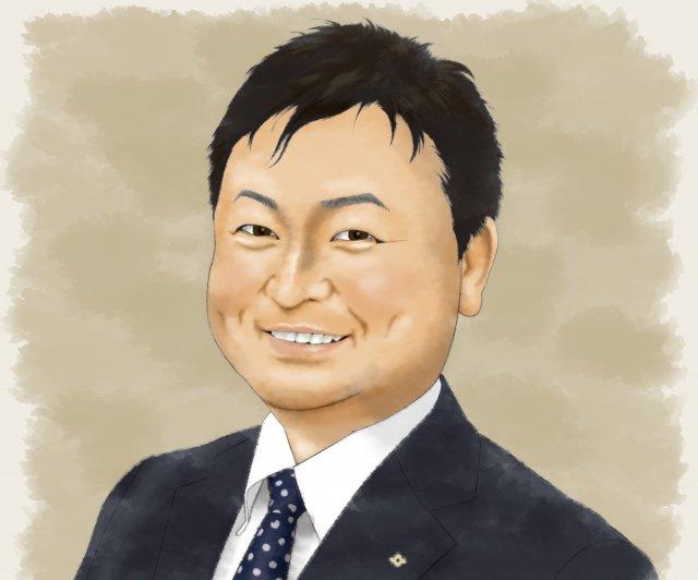 吉田達範の画像