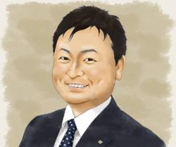 吉田達範の画像1