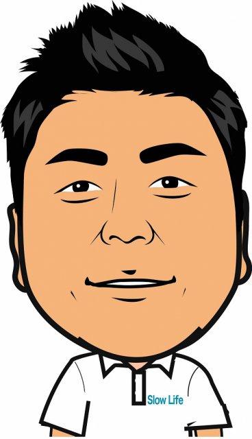 井元文雄の画像