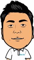 井元文雄の画像1