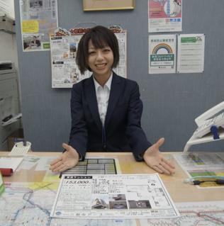 鹿島杏奈の画像