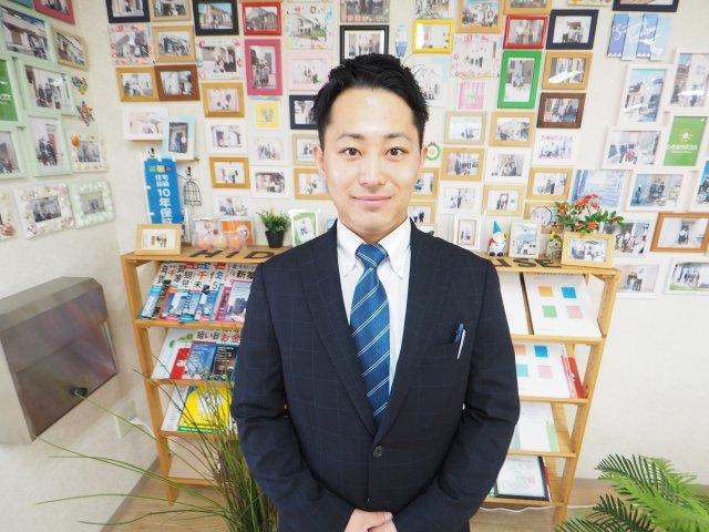 大和田真孝の画像