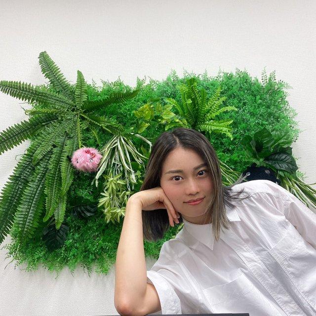 中道葵の画像