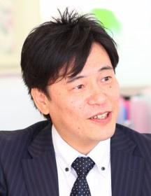 安田英丈の画像