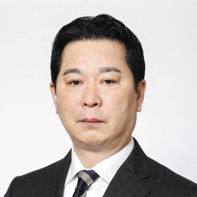 渡邉博の画像