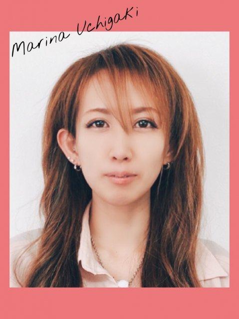 内垣麻理奈の画像