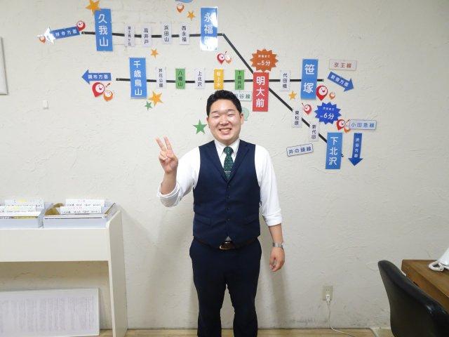 橋本直樹の画像