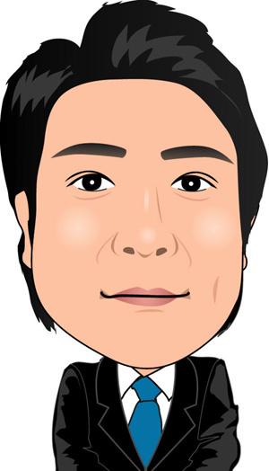 所沢店営業部・中村正明の画像