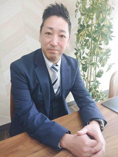 関口健一(昭島店)の画像