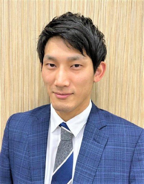 上田郁弥の画像