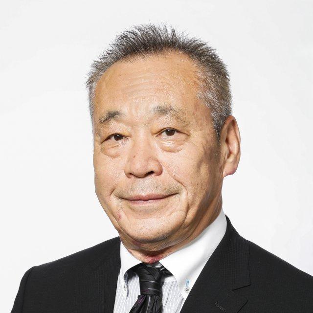 黒須辰雄の画像